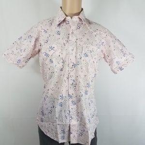 Other - 60's Vintage CHAMPION WESTERN WEAR Cowboy Shirt